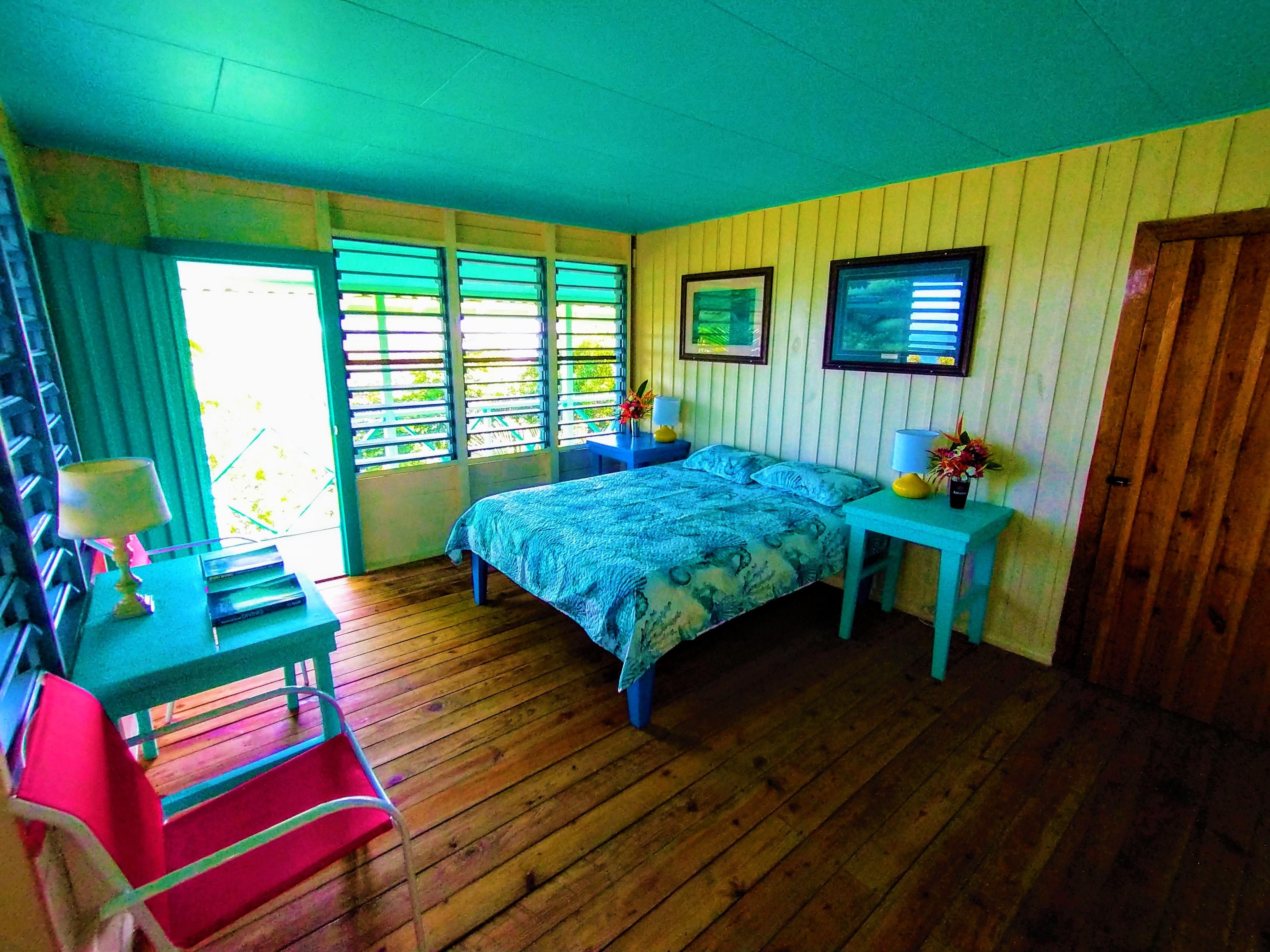 Angler-Room-1-bed