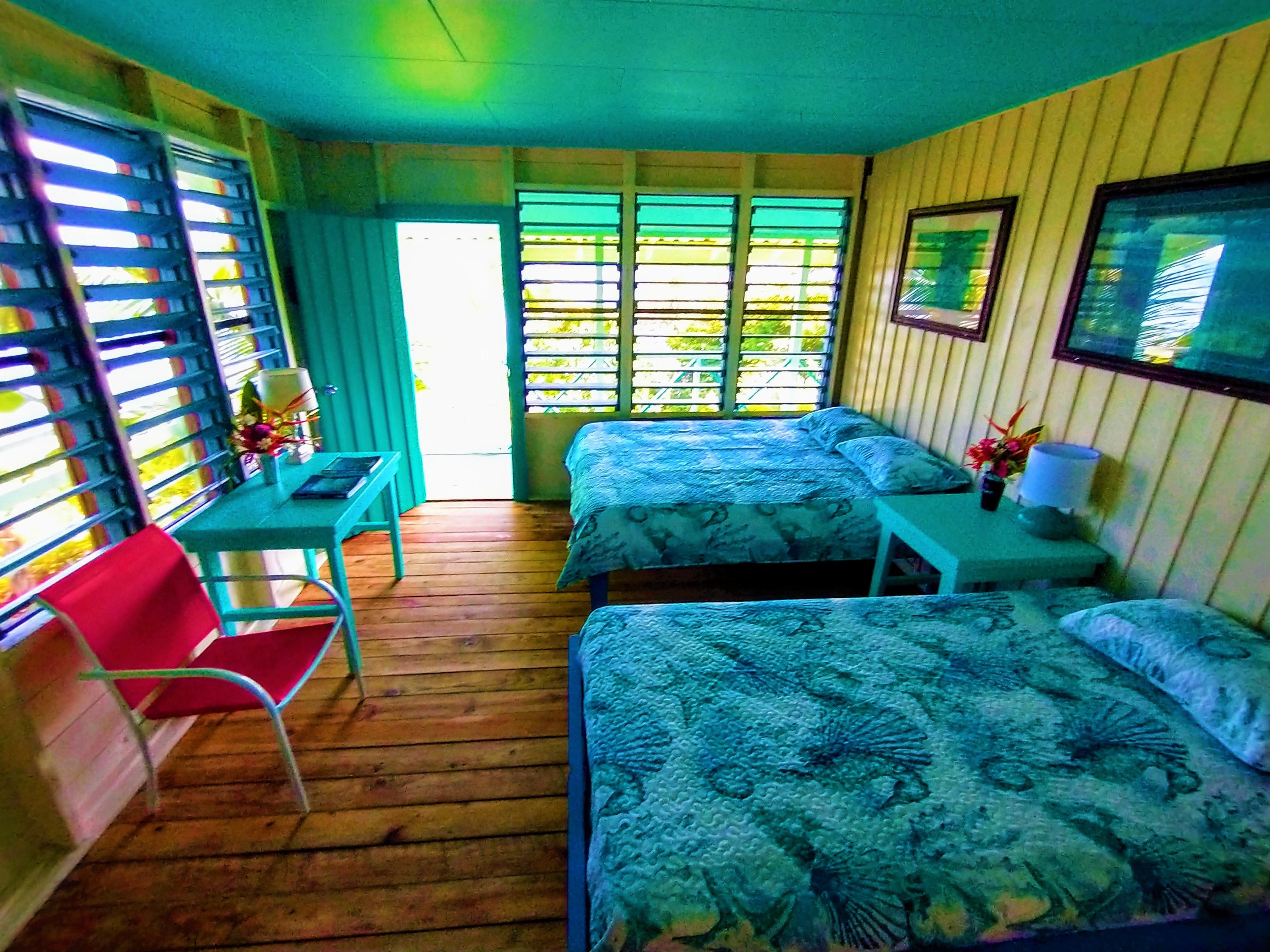 Angler-room-2-beds