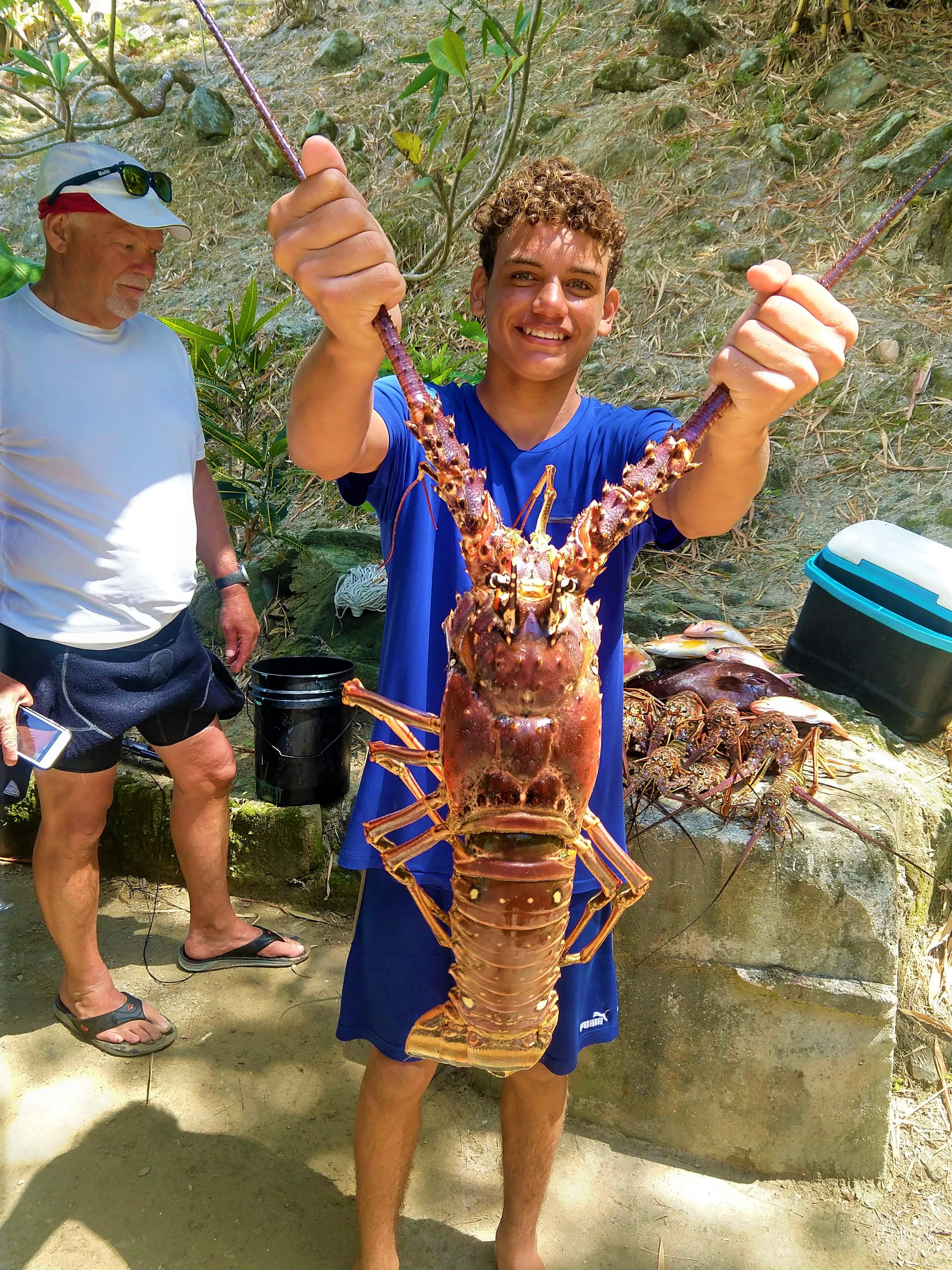 Jordan-with-Big-Lobster